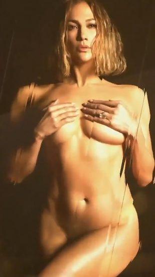 Jennifer Lopez Nude Pics and Naked Sex Videos 8