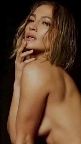 Jennifer Lopez Nude Pics and Naked Sex Videos 24