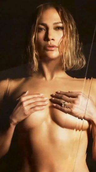 Jennifer Lopez Nude Pics and Naked Sex Videos 15