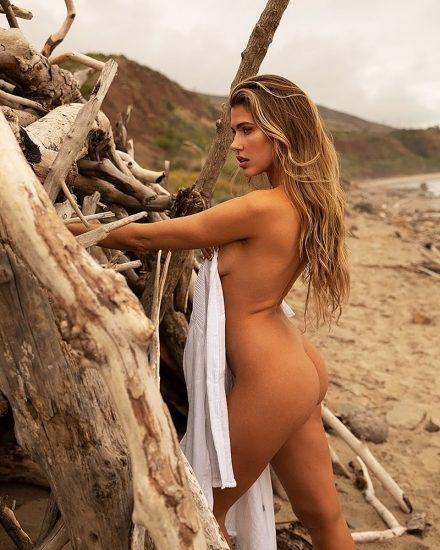 Kara Del Toro Nude Pics & LEAKED Blowjob SnapChat PORN Video 14