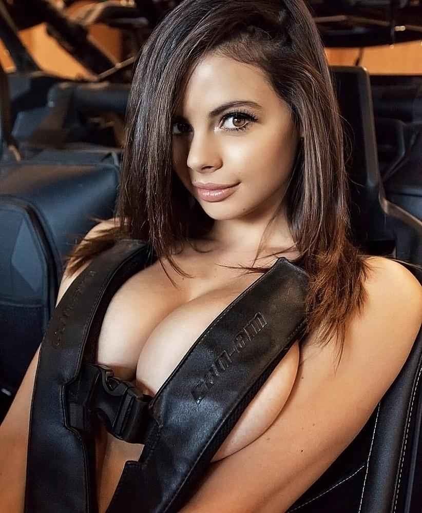 Katie Bell Porn