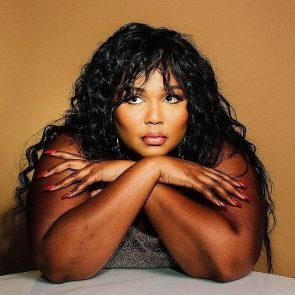 Lizzo Nude Fat Ass & Boobs – Naked Pics & LEAKED Porn Video 54