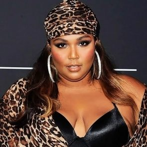 Lizzo Nude Fat Ass & Boobs – Naked Pics & LEAKED Porn Video 69