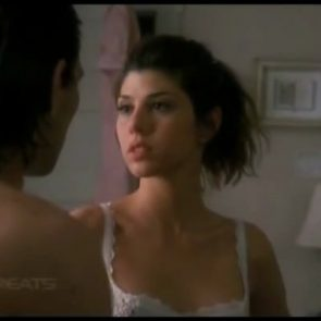 Marisa Tomei Nude and Hot Photos and Porn Video 114