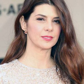 Marisa Tomei Nude and Hot Photos and Porn Video 24