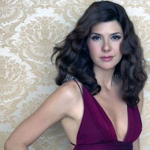 Marisa Tomei Nude and Hot Photos and Porn Video 17