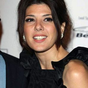 Marisa Tomei Nude and Hot Photos and Porn Video 38