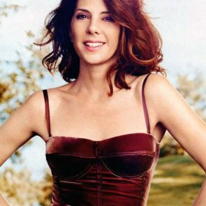 Marisa Tomei Nude and Hot Photos and Porn Video 52