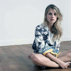 Melanie Laurent Nude ULTIMATE Collection 41