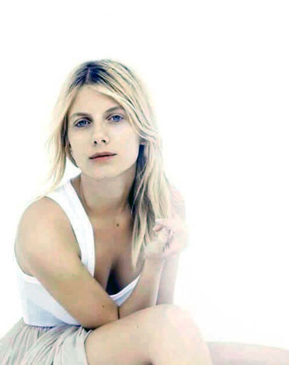 Melanie Laurent Nude ULTIMATE Collection - Scandal Planet