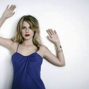 Melanie Laurent Nude ULTIMATE Collection 63