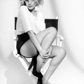 Melanie Laurent Nude ULTIMATE Collection 28