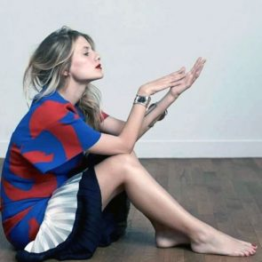 Melanie Laurent Nude ULTIMATE Collection 29
