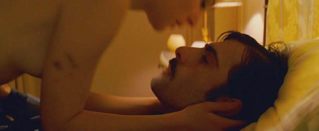 Natalie Portman sex