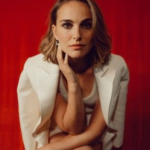Natalie Portman Nude LEAKED Photos and Porn [2021] 96