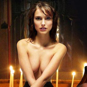 Natalie Portman Nude LEAKED Photos and Porn [2021] 59