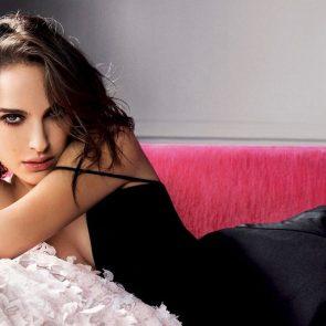 Natalie Portman Nude LEAKED Photos and Porn [2021] 50