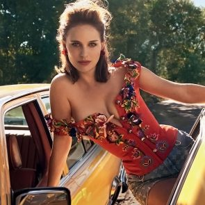 Natalie Portman Nude LEAKED Photos and Porn [2021] 78