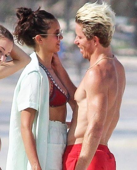 Nina Dobrev Nude Leaked Photos & Sex Tape 74