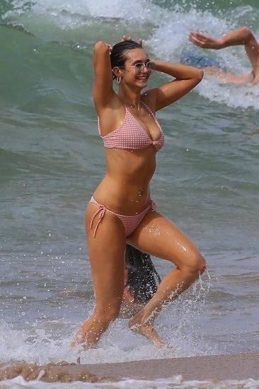 Nina Dobrev Nude Leaked Photos & Sex Tape 56