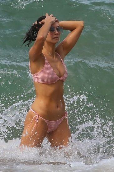 Nina Dobrev Nude Leaked Photos & Sex Tape 58