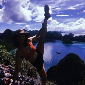 Nina Dobrev Nude Leaked Photos & Sex Tape 44