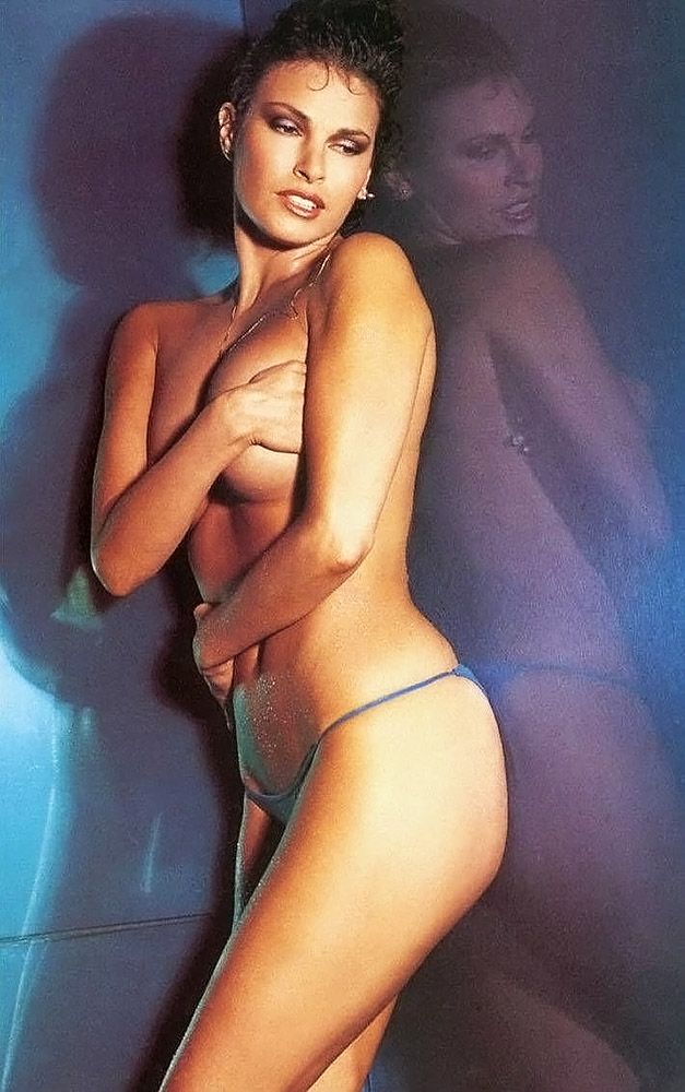 Raquel welch in the nude