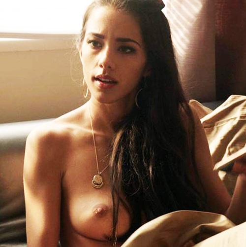 Seychelle gabriel nude