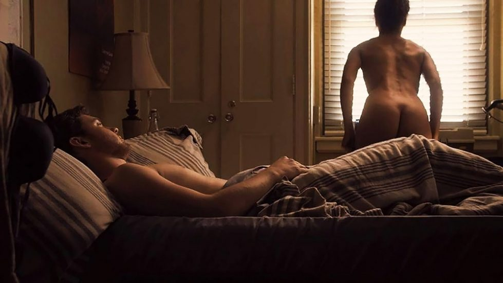 Tessa Thompson nude butt