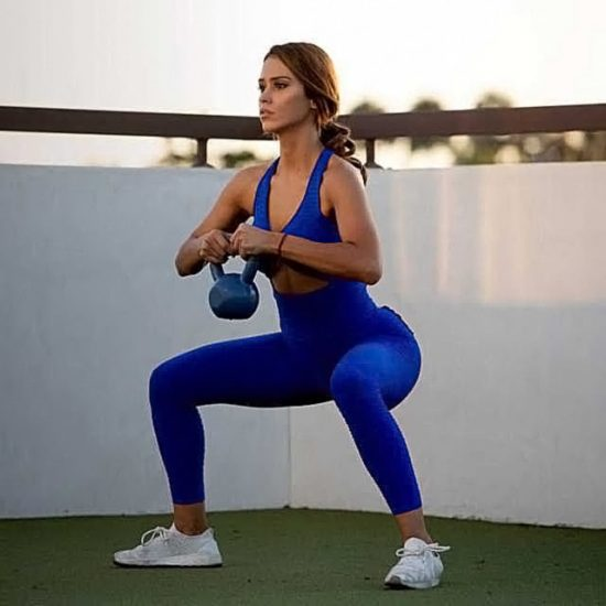 Yanet Garcia Nude LEAKED Ass Pics & Porn Collection 72