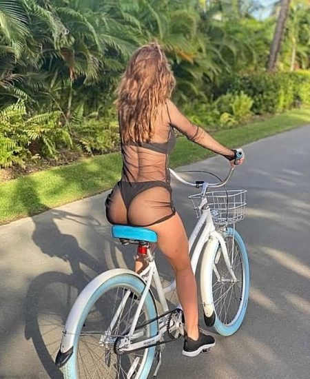 Yanet Garcia Nude LEAKED Ass Pics & Porn Collection 81
