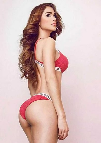 Yanet Garcia Nude LEAKED Ass Pics & Porn Collection 82