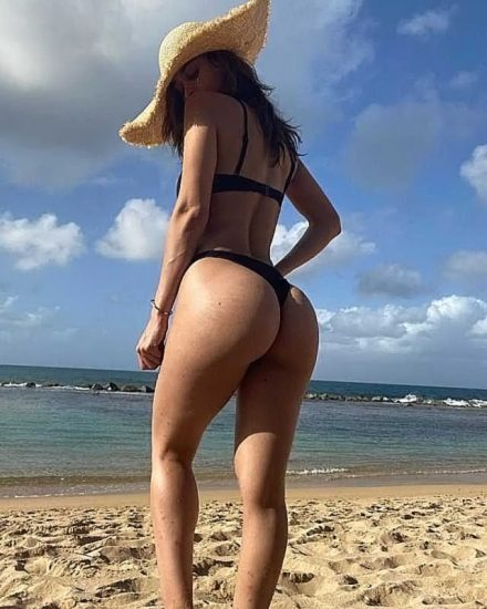 Yanet Garcia Nude LEAKED Ass Pics & Porn Collection 74