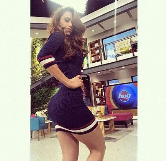Yanet Garcia Nude LEAKED Ass Pics & Porn Collection 110