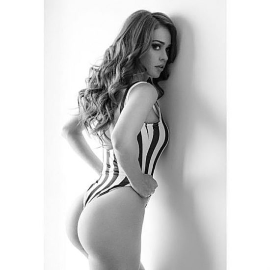 Yanet Garcia Nude LEAKED Ass Pics & Porn Collection 119