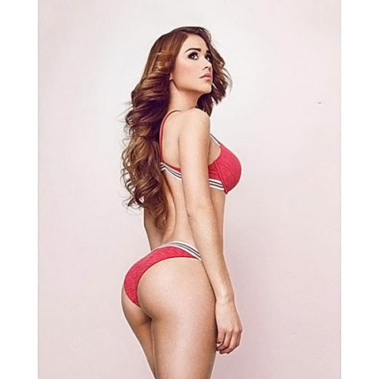 Yanet Garcia Nude LEAKED Ass Pics & Porn Collection 124