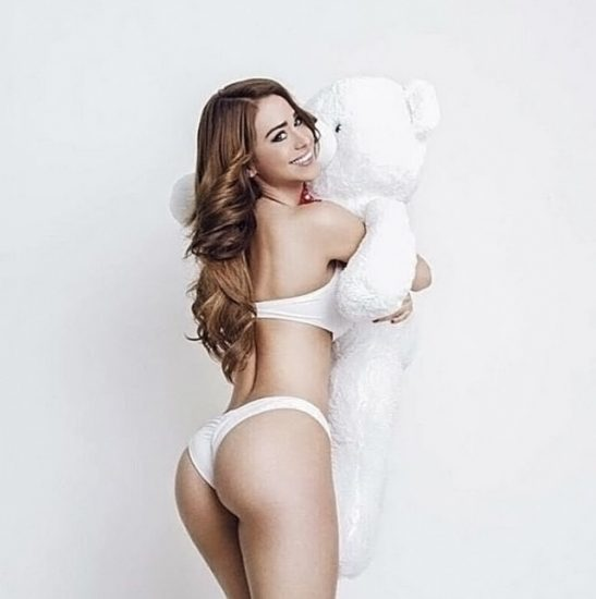 Yanet Garcia Nude LEAKED Ass Pics & Porn Collection 128