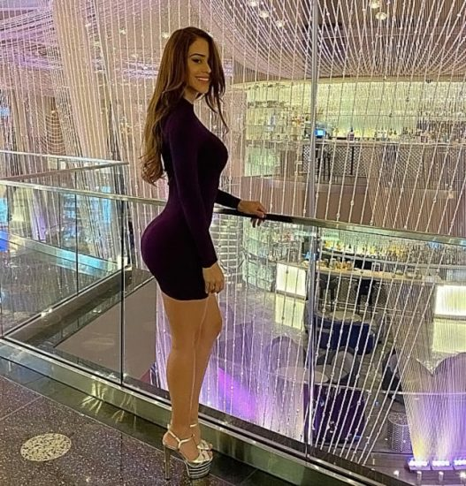 Yanet Garcia Nude LEAKED Ass Pics & Porn Collection 135