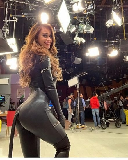Yanet Garcia Nude LEAKED Ass Pics & Porn Collection 137