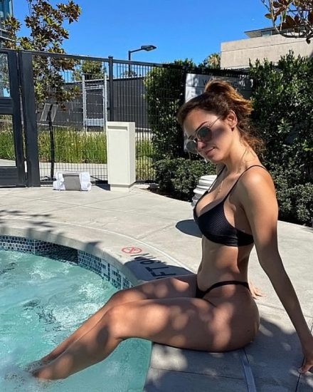 Yanet Garcia Nude LEAKED Ass Pics & Porn Collection 142