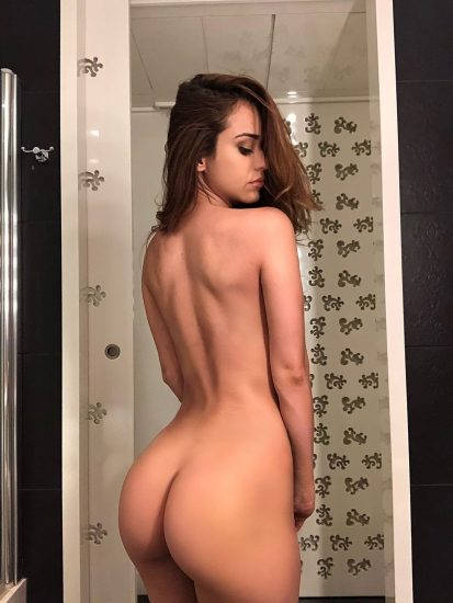 Yanet Garcia Nude LEAKED Ass Pics & Porn Collection 2