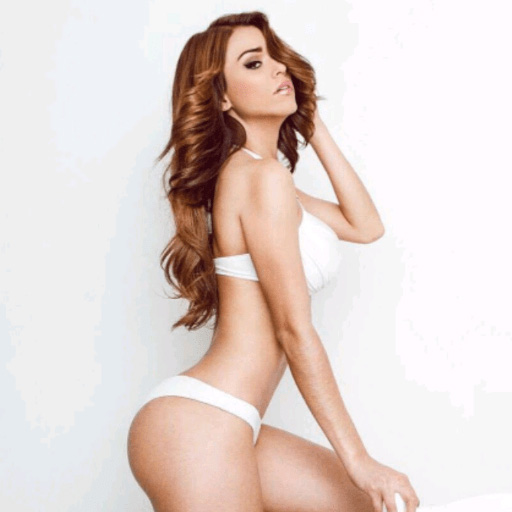 Yanet Garcia Nude LEAKED Ass Pics & Porn Collection 95