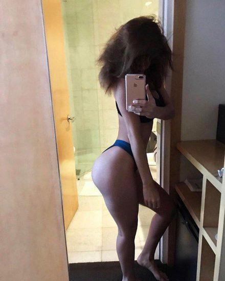 Yanet Garcia big ass