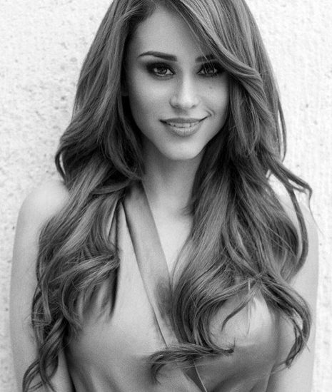 Yanet Garcia Nude LEAKED Ass Pics & Porn Collection 3