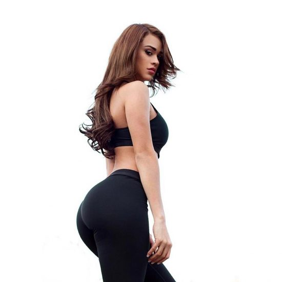 Yanet Garcia Nude LEAKED Ass Pics & Porn Collection 62