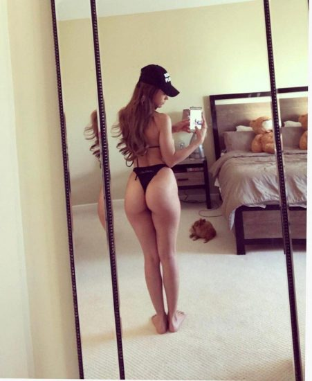 Yanet Garcia Nude LEAKED Ass Pics & Porn Collection 58