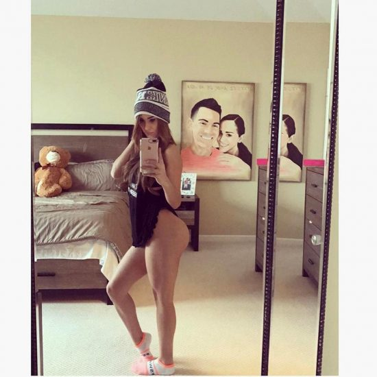 Yanet Garcia Nude LEAKED Ass Pics & Porn Collection 68