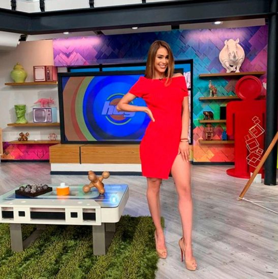 Yanet Garcia Nude LEAKED Ass Pics & Porn Collection 30