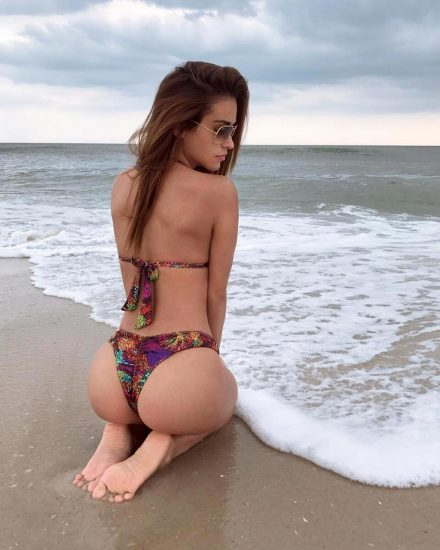 Yanet Garcia Nude LEAKED Ass Pics & Porn Collection 28
