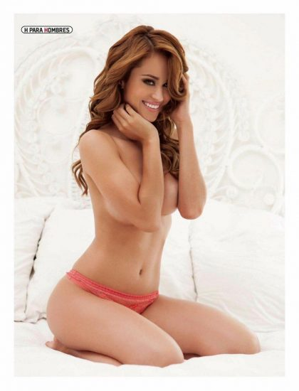 Yanet Garcia Nude LEAKED Ass Pics & Porn Collection 22